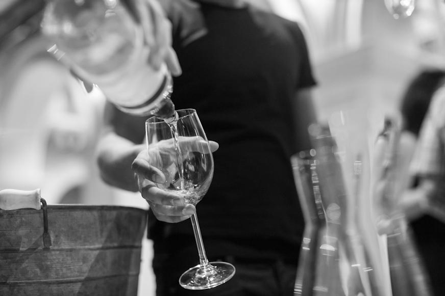 Hacienda Wine Tasting 2014